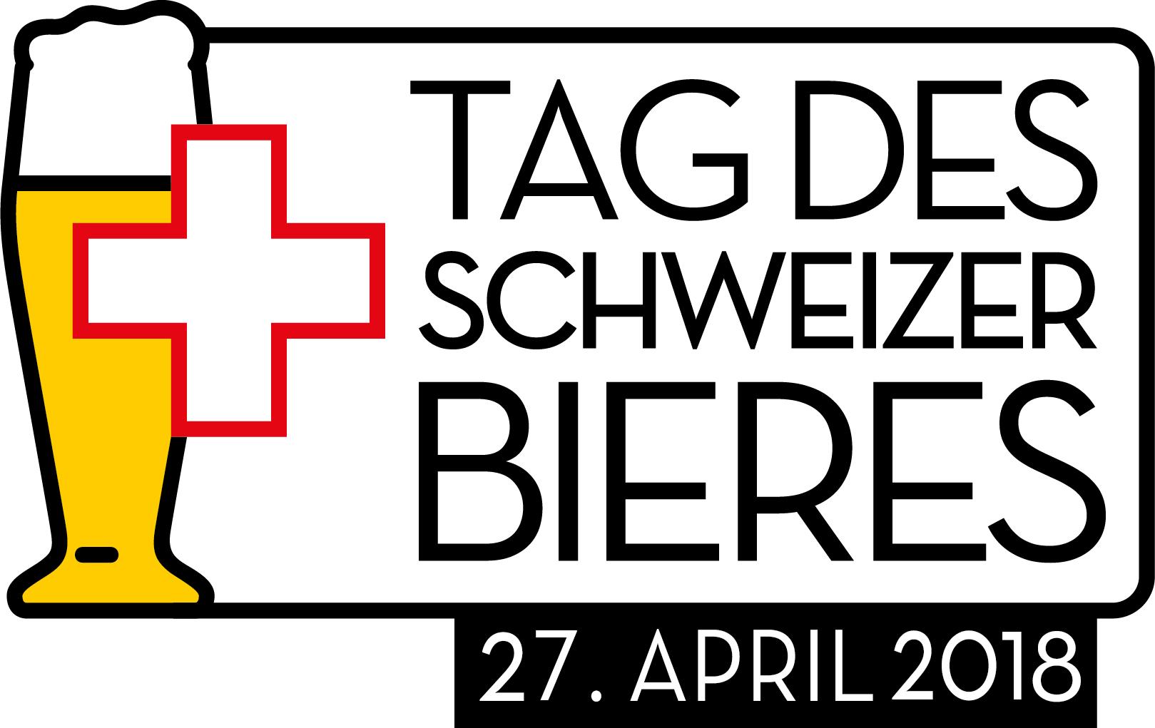 27. April, Tag des Schweizer Bieres! - Feierabendbier in der Brauerei